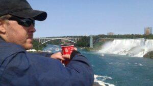 Niagara Falls Trip 2018