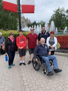 Canada's Wonderland - WonderJam 2019
